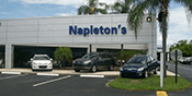 Napleton Hyundai North Palm Beach