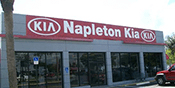 Napleton West Palm Beach Kia
