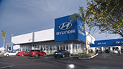 Napleton WEst Palm beach Hyundai