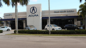 Palm Beach Acura
